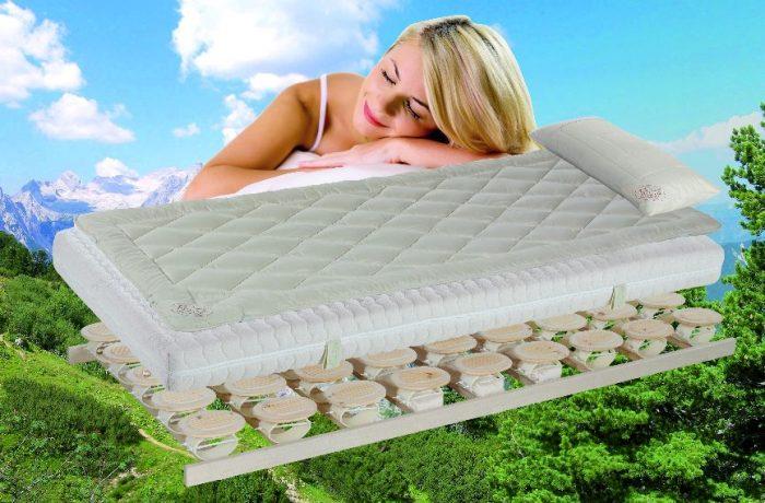 Schlafsysteme